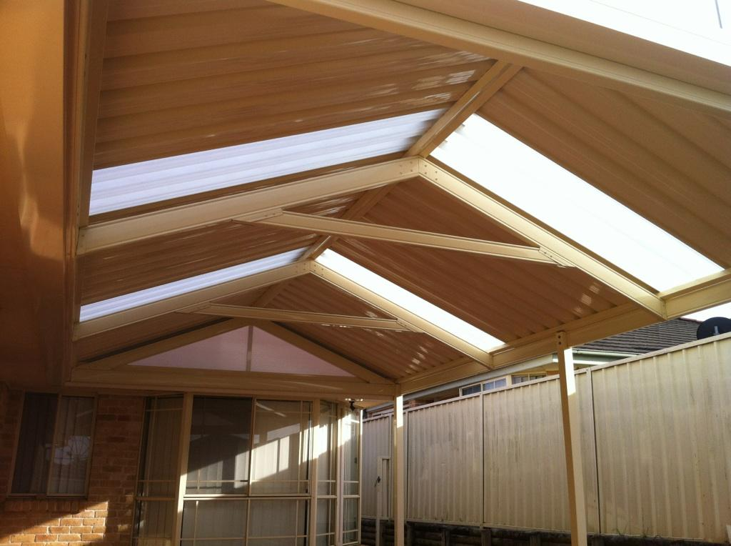 Colorbond Awnings Sydney Solarguard Awnings