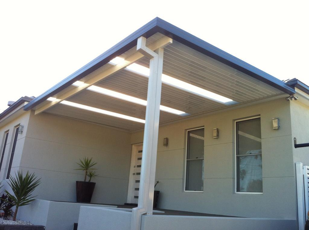 Flat Roof Design Ideas: Colorbond Flat Roofs Sydney