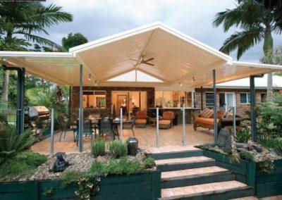 custom roof design