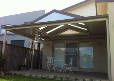 custom roof designs
