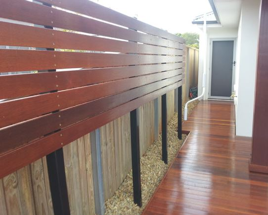 BENEFITS OF PRIVACY SCREENS