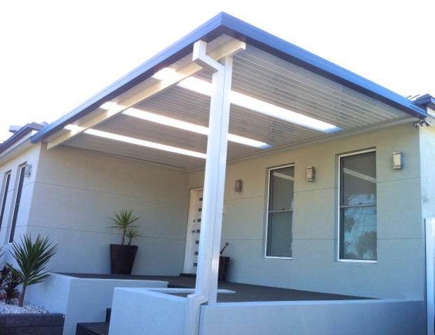 Verandahs Sydney Installation Supply Solarguard Awnings