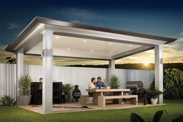 Solarguard Awnings Greystanes Sydney Carports Pergolas